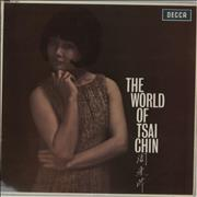 Click here for more info about 'Tsai Chin - The World Of Tsai Chin'