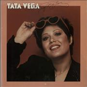 Click here for more info about 'Táta Vega - Try My Love'