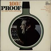 Click here for more info about 'Tubby Hayes - 100% Proof'