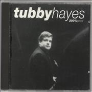 Tubby Hayes 200% Proof UK CD album