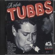 Tubby Hayes A Tribute: Tubbs UK CD album