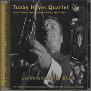 Click here for more info about 'Tubby Hayes - Commonwealth Blues'