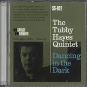 Click here for more info about 'Tubby Hayes - Dancing In The Dark'