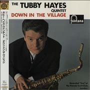 Click here for more info about 'Tubby Hayes - Down In The Village - 180gm'