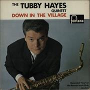 Click here for more info about 'Tubby Hayes - Down In The Village - G'