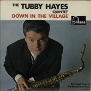Click here for more info about 'Tubby Hayes - Down In The Village'