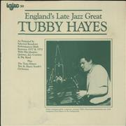 Click here for more info about 'Tubby Hayes - England's Late Jazz Great'