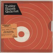Click here for more info about 'Tubby Hayes - Grits, Beans And Greens - 180gram Vinyl - Sealed'