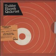 Click here for more info about 'Tubby Hayes - Grits, Beans And Greens - 180gram Vinyl'
