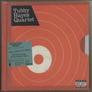 Click here for more info about 'Tubby Hayes - Grits, Beans And Greens: The Lost Fontana Studio Sessions 1969 - Deluxe'