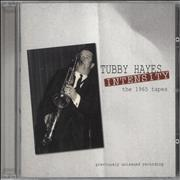 Click here for more info about 'Tubby Hayes - Intensity: The 1965 Tapes'