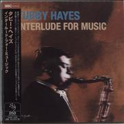 Click here for more info about 'Tubby Hayes - Interlude For Music'