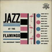 Click here for more info about 'Tubby Hayes - Jazz At The Flamingo - 10th Anniversary Tribute'
