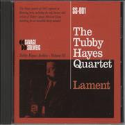 Click here for more info about 'Tubby Hayes - Lament'