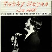 Click here for more info about 'Tubby Hayes - Live 1969'