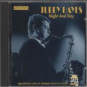Click here for more info about 'Tubby Hayes - Night And Day'