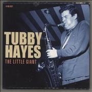 Click here for more info about 'Tubby Hayes - The Little Giant'