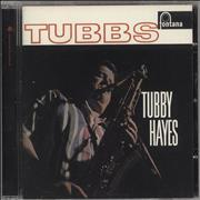 Click here for more info about 'Tubby Hayes - Tubbs'