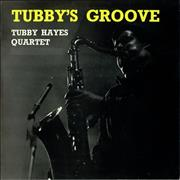 Click here for more info about 'Tubby Hayes - Tubby's Groove'
