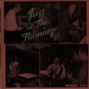 Click here for more info about 'Tubby Hayes - Jazz At The Flamingo'