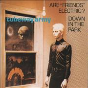 Click here for more info about 'Tubeway Army - Are Friends Electric?'