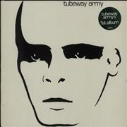 Click here for more info about 'Tubeway Army - Tubeway Army'