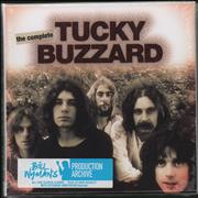 Click here for more info about 'Tucky Buzzard - The Complete Tucky Buzzard - Sealed Box Set'