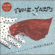 Click here for more info about 'Tune-Yards - Nikki Nack - Red Vinyl + Sealed'