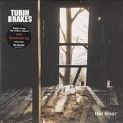 Click here for more info about 'Turin Brakes - The Door'
