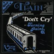 Click here for more info about 'Turning Point - The Train / Don't Cry'