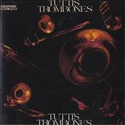 Click here for more info about 'Tutti Camarata - Tutti's Tombones'