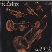 Click here for more info about 'Tutti Camarata - Tutti's Trumpets'