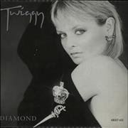 Click here for more info about 'Twiggy - Diamond'