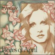 Click here for more info about 'Twiggy - Pieces Of April'