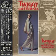 Click here for more info about 'Twiggy - Twiggy And The Girlfriends'