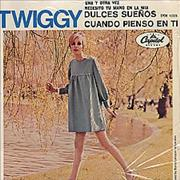 Click here for more info about 'Twiggy - Twiggy EP'