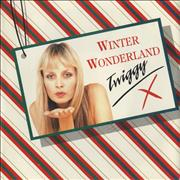 Click here for more info about 'Twiggy - Winter Wonderland'