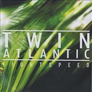 Click here for more info about 'Twin Atlantic - Lightspeed'