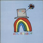 Click here for more info about 'Mr Rainbow - Autographed'