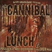 Click here for more info about 'Twisted Indiviual - Cannibal Lunch EP'