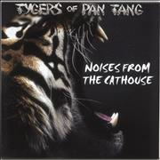 Click here for more info about 'Noises From The Cathouse - Numbered Sleeve'