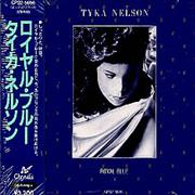Click here for more info about 'Tyka Nelson - Royal Blue'