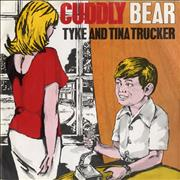 Click here for more info about 'Tyke And Tina Trucker - Cuddly Bear'