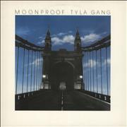 Click here for more info about 'Tyla Gang - Moonproof - Yellow Vinyl'