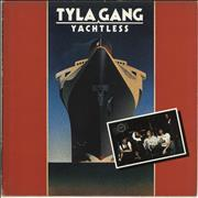 Click here for more info about 'Tyla Gang - Yachtless'