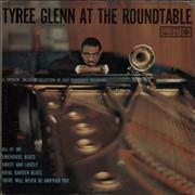 Click here for more info about 'Tyree Glenn - At The Roundtable'