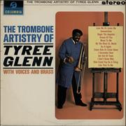 Click here for more info about 'Tyree Glenn - The Trombone Artistry Of Tyree Glenn'