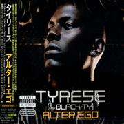Click here for more info about 'Tyrese - Alter Ego'