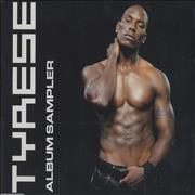 Click here for more info about 'Tyrese - I Wanna Go There - Album Sampler'