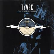 Click here for more info about 'Tyvek - Live At Third Man Records'